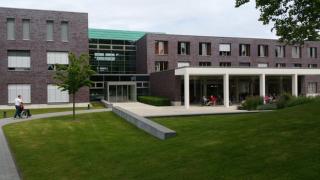 Nursing home facility