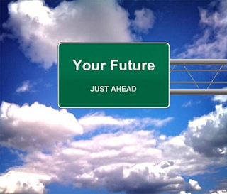 Your future sign